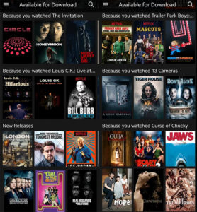 How to Download movies from Netflix for offline viewing