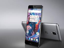 OnePlus 3 mobile reviews