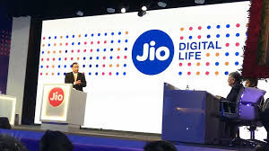 pic-Reliance Jio 4G network free data , voice calls and plans