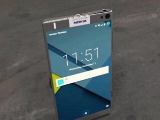 Nokia android smartphone to be launched in 2017