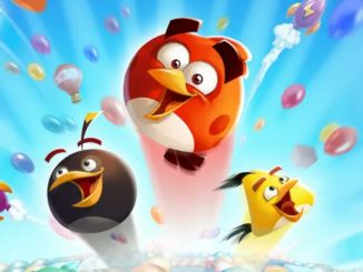 Download the new Angry Birds Blast for android/iOS/PC 2017