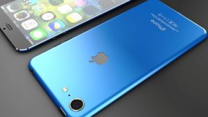 Apple iPhone 7 Full specifications