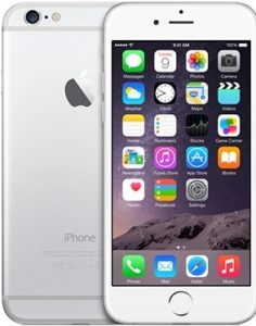 Apple iPhone 6 Full Specifications, features and price in India