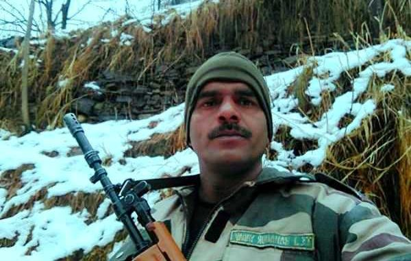 BSF Jawan Tej Bahadur Yadav's video gets viral