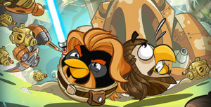 Angry Birds Star Wars v1.5.3