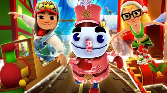How to get more/extra coins in Subway Surfers