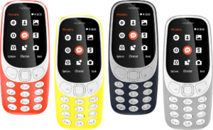 Nokia 3310 android mobile