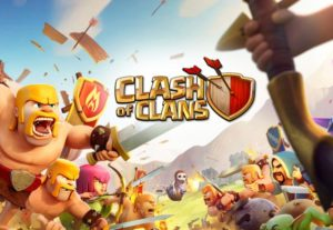Clash of Clans Game