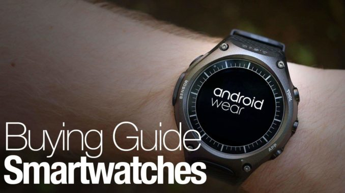 Things You Should Know Before Buying Any Smartwatch