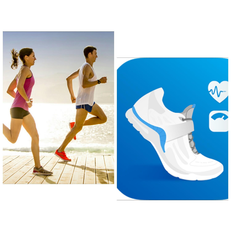 best fitness app Pacer app