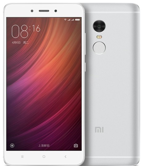 Xiaomi Redmi Note 4 sale starts today