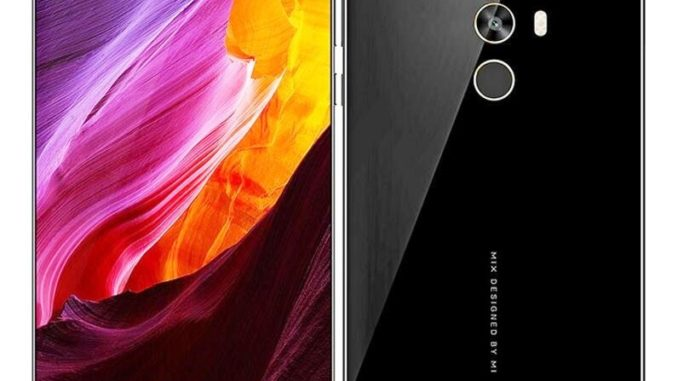 Xiaomi Mi Mix 128GB Full specifications, price & features
