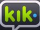 Kik Messenger chatting app