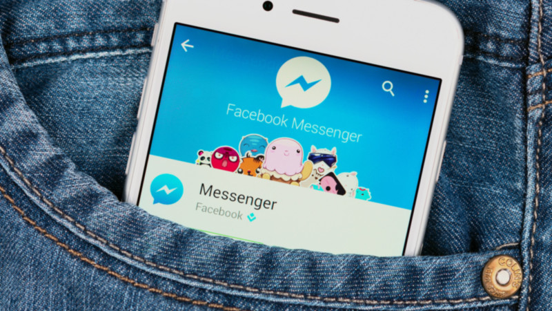 Facebook Messenger: Download/Update for faster FB chatting