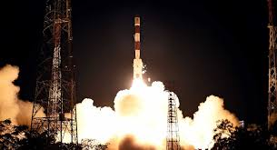ISRO 104 Satellites Launched