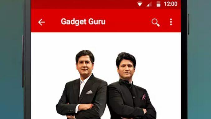 Gadgets 360 app download