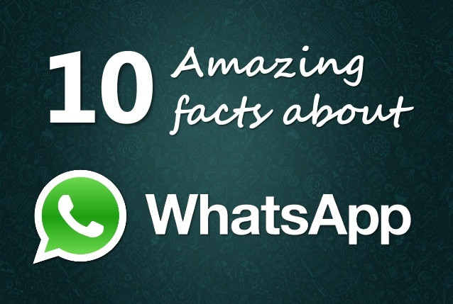 WhatsApp Facts
