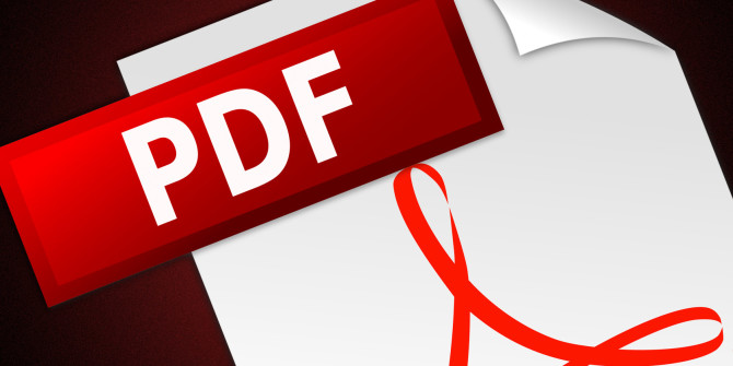 Free PDF Readers