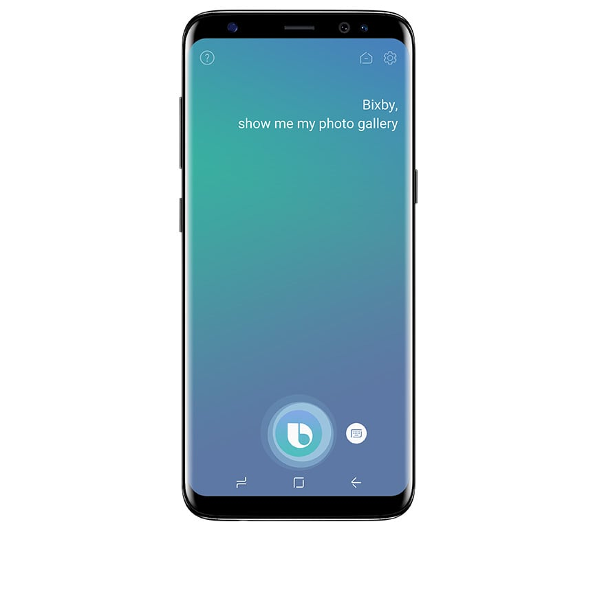 Samsung Bixby Voice Assistant: Now enjoy the Virtual Assistant in India too