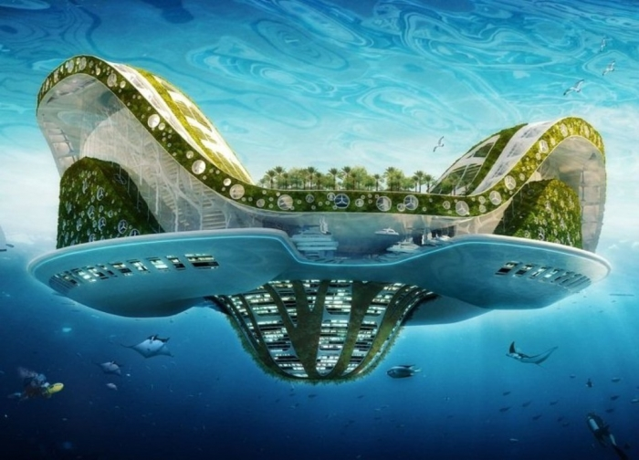 Future Eco Technology Trends