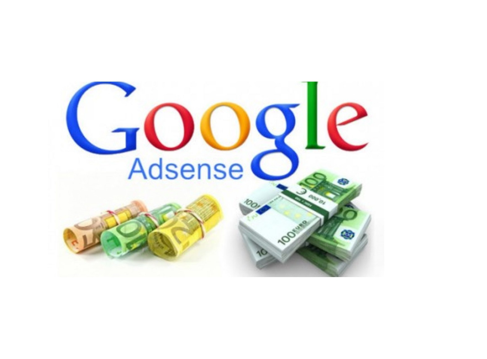 How to get Google Adsense