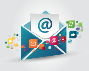 email marketing for blog