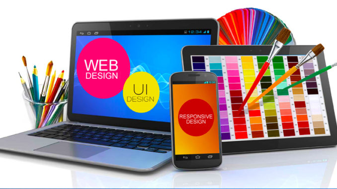 top website designers in Delhi