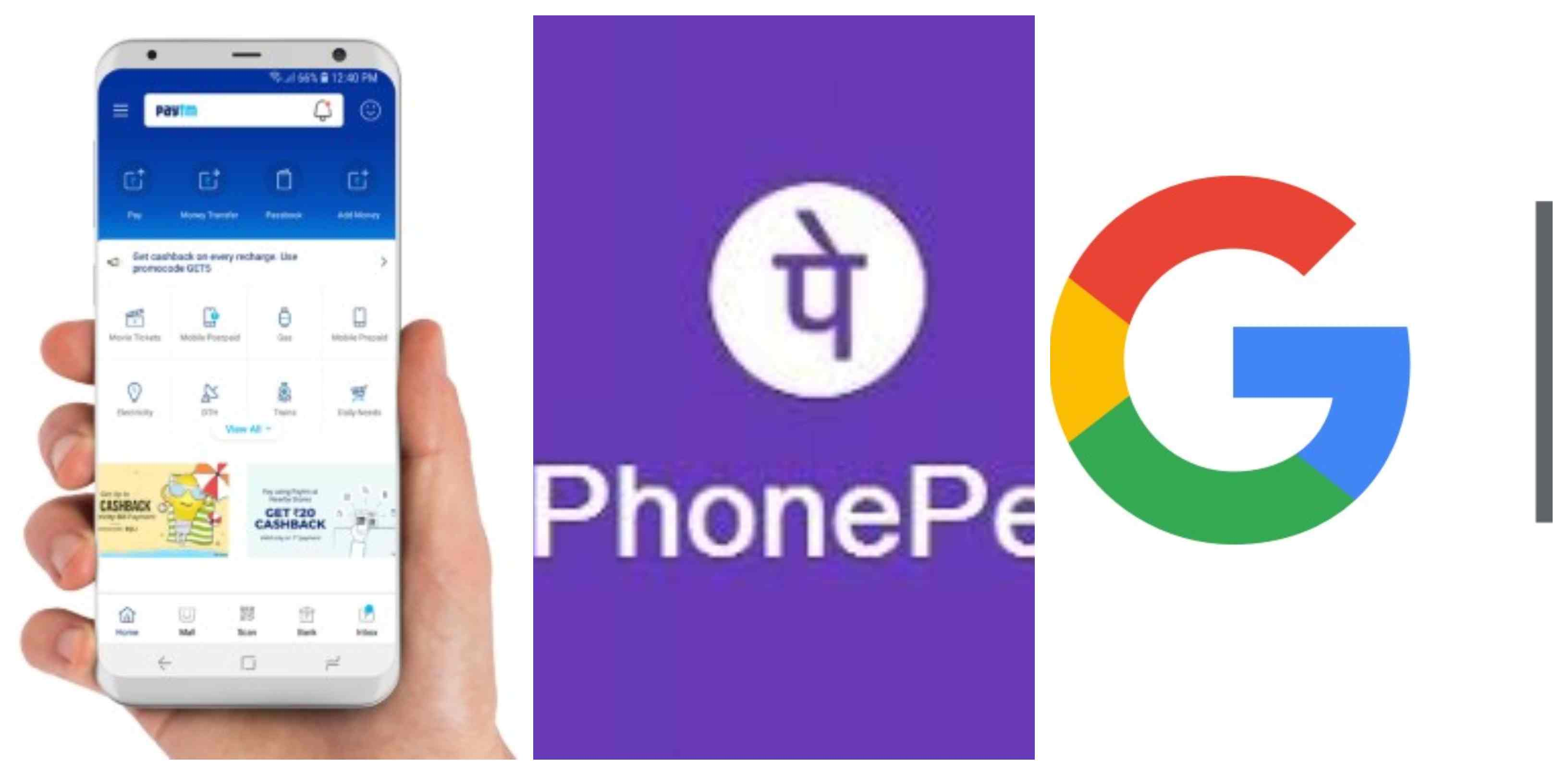 5 Best Money Transfer Apps That Offer Cashbacks [ Updated